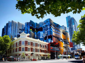 RMIT will work with Intel and AARNet for AWS cloud computing