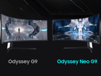 Samsung's Odyssey Neo G9 gaming display is up for preorders from July 29
