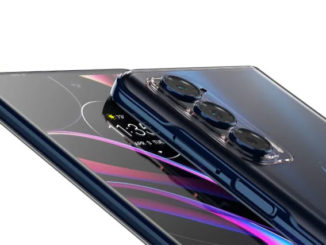 Motorola's new 2021 Edge features an improved camera and ultra-smooth display