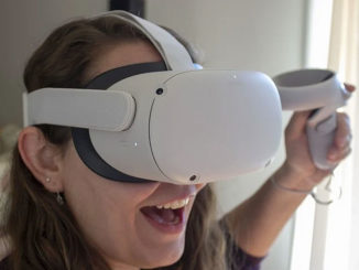 Oculus Quest 2 128GB launched at the same price