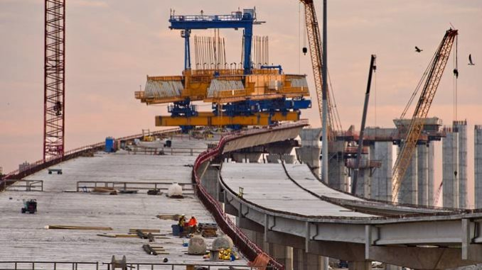 Infra.Market valued at $2.5B following a $125million investment led by Tiger Global