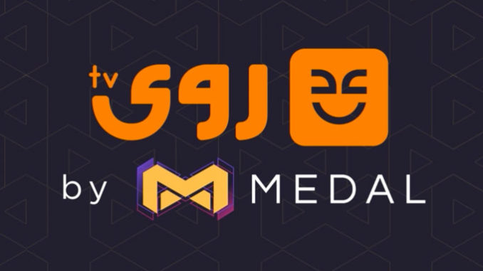 Medal.tv enters the live streaming market with the acquisition of Rawa.tv