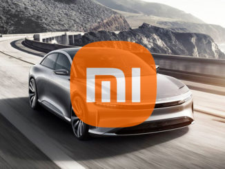 Xiaomi to build its own electric vehicle from the grassroots level