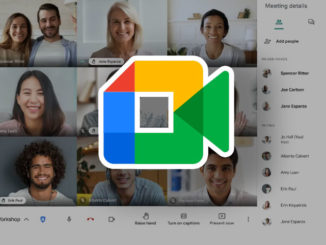 Google introduces new Meet features including Companion mode