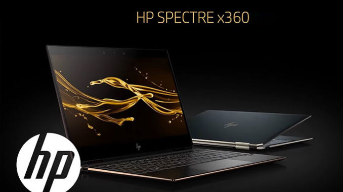 HP Spectre x360 16 employs AI to make users more glamorous on video calls