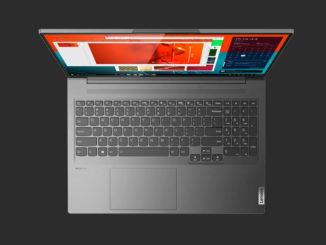 Lenovo launches IdeaPad Slim 7 Carbon with OLED screen