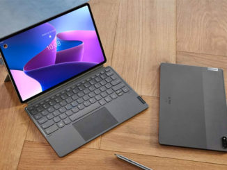 Lenovo unveils Tab P12 Pro and Tab P11 5G tablets