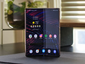 Samsung adds its new foldable features on its older foldables with One UI 3.1.1 update
