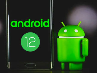 Android 12 might be available from October 4